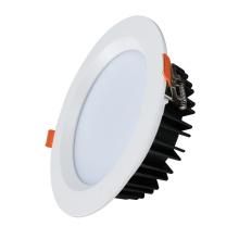 Круглый сгущенный SMD свет с регулируемой яркостью