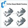 Precisão CNC torneamento & moagem peças Profissional Prototipagem rápida para CNC Matal Usinagem