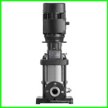 Pressurized Circulating Pump in The Process Procedure