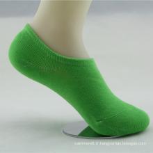 Invisible Extend Goreline Cotton Socquettes (WA200)