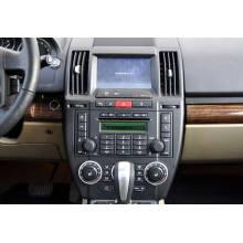 Lecteur DVD de voiture Land Rover Freelander / Discovery GPS avec iPod Video DVD Navigation