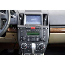 Car DVD Player Land Rover Freelander/Discovery GPS with iPod Video DVD Navigation