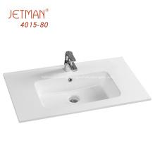 Sanitary Ware Ceramic Basin Thin Edge