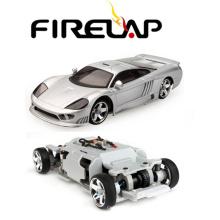 2016 nuevos juguetes de junta del coche de RC de la energía eléctrica