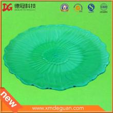 Custom Nice Food Fruit Container Plastic Plate