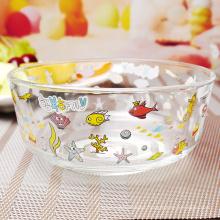 Mini Colored Glass bowl Prep Bowls