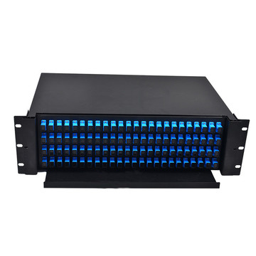 Rack-mount Loại 96 Port Patch Panel