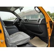 LHD 18-Seat Diesel 5mt ABS+EBD School bus