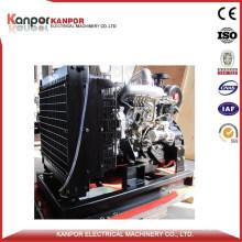 Isuzu 24kw 30kVA (26.4kw 33kVA) Diesel Generator for Emergency Power