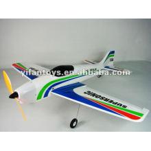 Plan modelo F3A rc TW 746