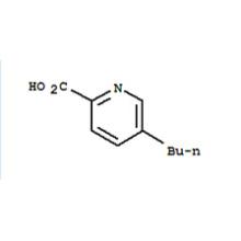 5-butyl-2-pyridinecarboxylique (acide FUSARIQUE)