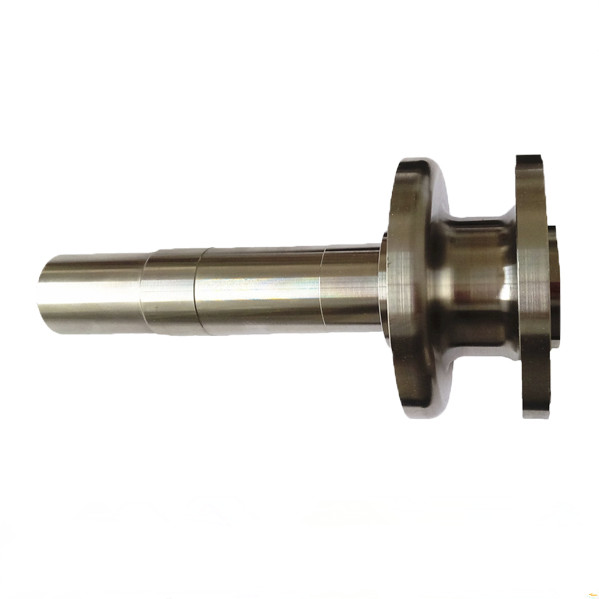 Professional Cnc Machined Steel Lathe Parts