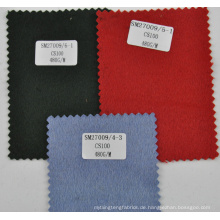 Hellblaues 100% Kaschmir Wollüberzug Fleece