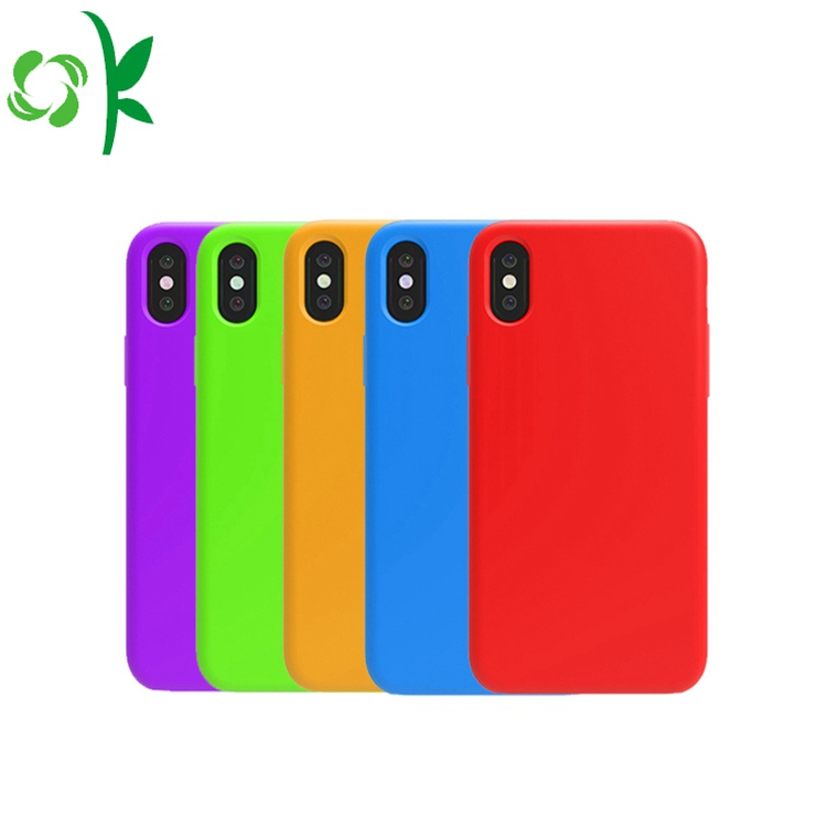 Universal Silicone Phone Case