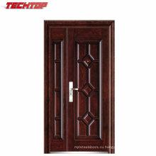ТПС-121sm высококачественных стальных входных дверей в жилых помещениях с УФ-стойкая краска