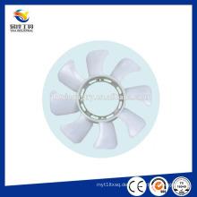 Hochwertiges Kühlsystem Auto Motor Aluminium Fan Blade Cast