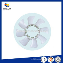 Sistema de refrigeración de alta calidad Auto Engine Aluminium Fan Blade Cast