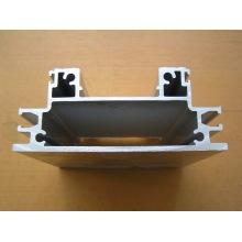 Materiales de construcción extrusionados de aluminio del marco de aluminio