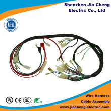 OEM ODM Female Truck Cable Assemblies with 8 Pin Molex Connector