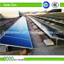 Solar Halterung des Moduls Montagesystem
