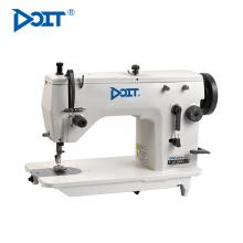 Patrón de alta velocidad industrial DT20U43 que hace precio especial de la máquina de coser del zigzag