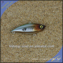 VBL014 Alta Qualidade Lâmina isca de Isca de Vibração Isca De Pesca Isca De Pesca Isca