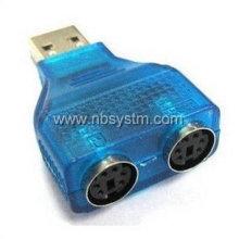 Adaptador USB para PS2