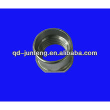 With thread spare parts for car