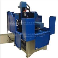 Máquina de trituração nova JK-4040 do CNC de China com servo motor e motorista para a gravura do cilindro