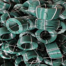 Hot Dipped Galvnaized PVC Tie Wire