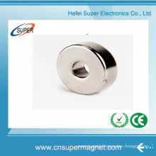 Wholesale Permanent Rare Earth Ring Magnet