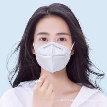 Disposable White Civil Mask Supplier