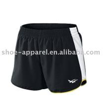 2014 High performance wicking moisture men running shorts
