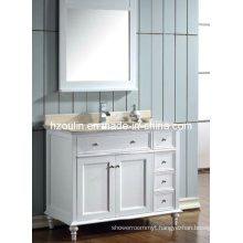 Marble Top Bathroom Vanity (BA-1113)