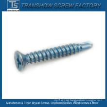 DIN7504-P Counter Sunk Head Self Drilling Screws