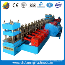 Steel W Beam Roll Forming Machine
