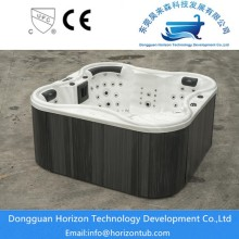 Horizon outdoor spa dijual