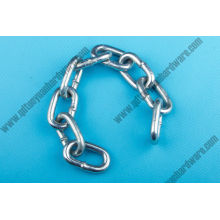 DIN 763 Link Chain