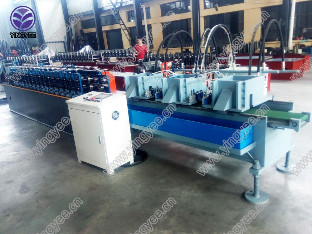T Ceiling Bar Machine From Yingyee010