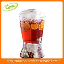 Plastic Beverage Dispenser Kitchenware