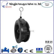 ISO standard cast marine check valve