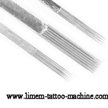 High Quality 316L stainless steel tattoo needles