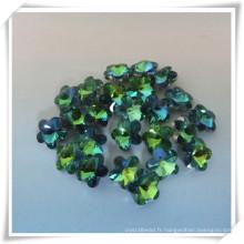 Cristal fantaisie strass pour la décoration de vêtement de bijoux pour artisanat