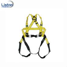Cinturón de arnés de escalada de seguridad de cuerpo completo y duradero