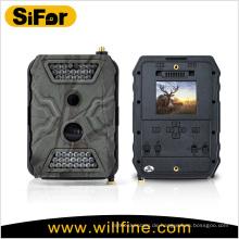 Handy-Steuerung FHD 1080P Spiel Trail-Kamera