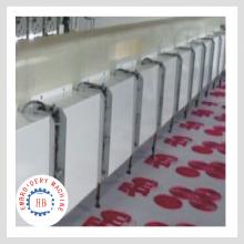 HB - machine à broder informatisée 15 915 + chenille pure, .chain point embrpidry machine
