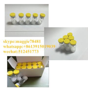 Mélanotan Peptides Melanotan 2 pour la peau des Etats-Unis