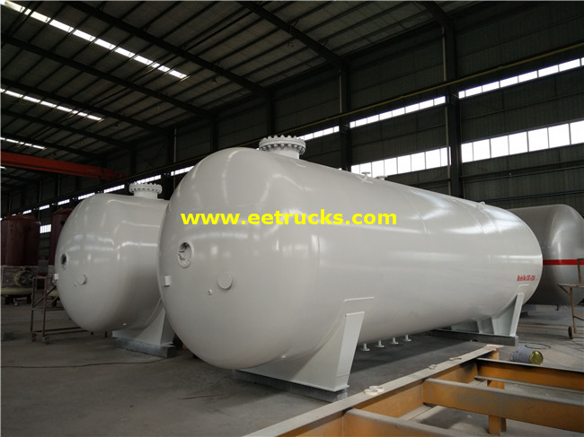 30 Ton Propane Domestic Tanks