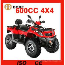 EEC 500cc 4X4 Quad with 4 Wheel Drive (MC-392)