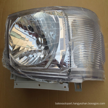 2017 headlamp light for Hiace KDH212 81130-26440